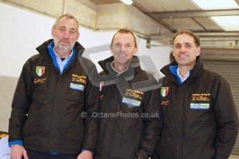 World © Octane Photographic Ltd. 21st March 2014. Silverstone - General Test Day. Edginton Racing Ltd. -  Digital Ref : 0896cb1d4130