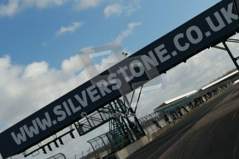World © Octane Photographic Ltd. 21st March 2014. Silverstone - General Test Day. Silverstone. Digital Ref : 0896cb1d4249