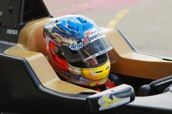 World © Octane Photographic Ltd. 21st March 2014. Silverstone - General Test Day - Riener. Formula Renault 2.0 Northern European Championship (NEC). Digital Ref : 0896cb1d4373
