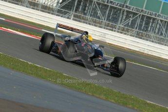 World © Octane Photographic Ltd. 21st March 2014. Silverstone - General Test Day. Formula Monoposto - Erdington Racing. Digital Ref : 0896lb1d6516