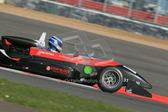 World © Octane Photographic Ltd. 21st March 2014. Silverstone - General Test Day. Formula Monoposto Digital Ref : 0896lb1d6541