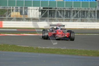 World © Octane Photographic Ltd. 21st March 2014. Silverstone - General Test Day. F3 Cup. Digital Ref : 0896lb1d6605