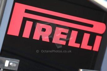 World © Octane Photographic Ltd. Friday 9th May 2014. Pirelli. Digital Ref : 0927cb7d8669