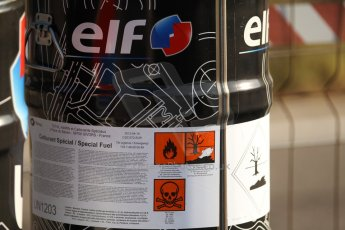 World © Octane Photographic Ltd. Friday 9th May 2014. Elf Race Fuel. Digital Ref : 0927cb7d8671