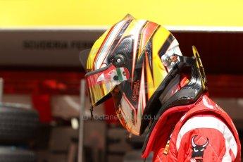 World © Octane Photographic Ltd. Friday 9th May 2014. GP2 Practice – Circuit de Catalunya, Barcelona, Spain. Raffaele Marciello - Racing Engineering. Digital Ref : 0927cb7d9037