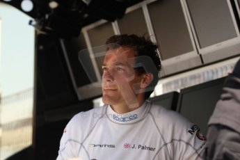 World © Octane Photographic Ltd. Friday 9th May 2014. GP2 Qualifying – Circuit de Catalunya, Barcelona, Spain. Jolyon Palmer - DAMS – Digital Ref :