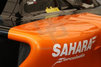 World © Octane Photographic Ltd. Friday 9th May 2014. GP3 Practice  – Circuit de Catalunya, Barcelona, Spain. Ivan Taranov - Hilmer Motorsport. Digital Ref :