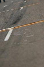 World © Octane Photographic Ltd. Sunday 11th May 2014. Circuit de Catalunya - Spain - Formula 1 Driver Parade. Grid box. Digital Ref: