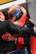 World © Octane Photographic Ltd. Sunday 11th May 2014. GP3 Race 2 – Circuit de Catalunya, Barcelona, Spain. Dean Stoneman - Marussia Manor Racing. Digital Ref : 0940cb7d4724