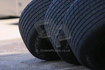 World © Octane Photographic Ltd. World Series by Renault collective test, Jerez de la Frontera, March 24th 2014. World Series by Renault, Renault 3.5 Michelin tyres. Digital Ref : 0897lb1d7528