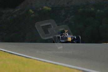 World © Octane Photographic Ltd. World Series by Renault collective test, Jerez de la Frontera, March 25th 2014. Arden Motorsport – Pierre Gasly. Digital Ref : 0898lb1d8009