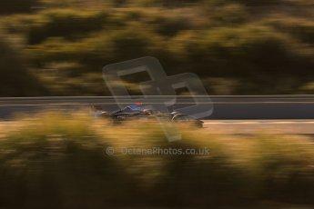 World © Octane Photographic Ltd. World Series by Renault collective test, Jerez de la Frontera, March 25th 2014. Tech 1 Racing – Marco Sorensen. Digital Ref : 0898lb1d8359
