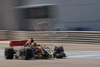 World © Octane Photographic Ltd. World Series by Renault collective test, Jerez de la Frontera, March 26th 2014. Lotus – Matthieu Vaxiviere. Digital Ref : 0899cb1d7293