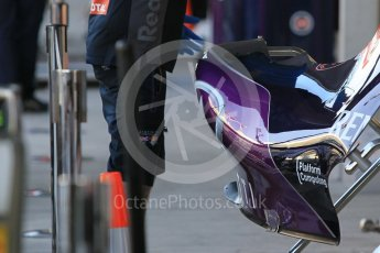 World © Octane Photographic Ltd. Infiniti Red Bull Racing RB11. Friday 27th November 2015, F1 Abu Dhabi Grand Prix, Practice 1, Yas Marina. Digital Ref: 1477CB1L4807