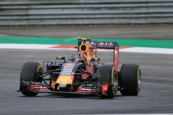 World © Octane Photographic Ltd. Infiniti Red Bull Racing RB11 – Daniil Kvyat. Friday 19th June 2015, F1 Austrian GP Practice 1, Red Bull Ring, Spielberg, Austria. Digital Ref: 1304LB1D5593