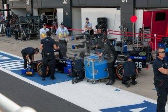 World © Octane Photographic Ltd. Friday 3rd July 2015. Daiko Team Lazarus– Natanael Berthon. GP2 Practice – Silverstone, UK. Digital Ref. : 1329JM1D3207