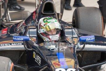 World © Octane Photographic Ltd. Friday 3rd July 2015. Daiko Team Lazarus– Natanael Berthon. GP2 Practice – Silverstone, UK. Digital Ref. : 1329JM1D3932
