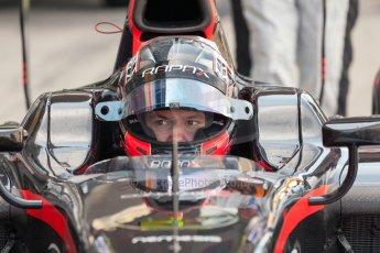 World © Octane Photographic Ltd. Friday 3rd July 2015. Rapax – Robert Visoiu. GP2 Practice – Silverstone, UK. Digital Ref. : 1329JM1D3951
