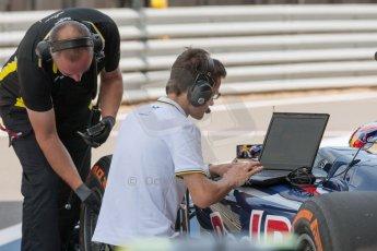 World © Octane Photographic Ltd. Friday 3rd July 2015. DAMS – Pierre Gasly. GP2 Practice – Silverstone, UK. Digital Ref. : 1329JM1D4010
