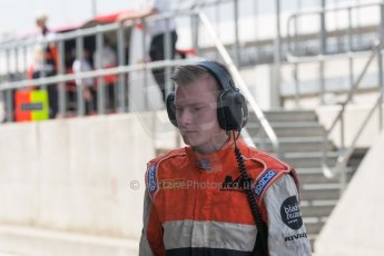 World © Octane Photographic Ltd. Friday 3rd July 2015. MP Motorsport. GP2 Practice – Silverstone, UK. Spain. Digital Ref. :1329JM1D4030