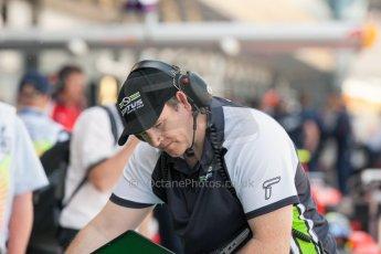 World © Octane Photographic Ltd. Friday 3rd July 2015. Status Grand Prix. GP2 Practice – Silverstone, UK. Digital Ref. : 1329JM1D4054