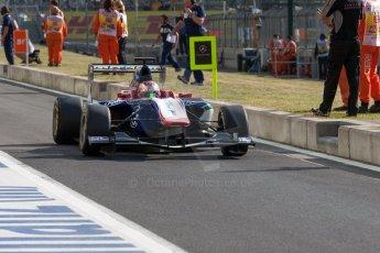 World © Octane Photographic Ltd. Thursday 2nd July 2015. Carlin – Antonio Fuoco. GP3 Paddock – Silverstone, UK. Digital Ref. : 1331JM1D4108