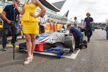 World © Octane Photographic Ltd. Saturday 4th July 2015. Koiranen GP – Matthew Parry. GP3 Race 1 – Silverstone, UK. Digital Ref. : 1337JM1D4048
