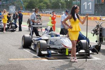 World © Octane Photographic Ltd. Saturday 4th July 2015. Koiranen GP – Jimmy Eriksson. GP3 Race 1 – Silverstone, UK. Digital Ref. : 1337JM1D4051