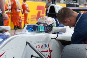 World © Octane Photographic Ltd. Saturday 4th July 2015. Koiranen GP – Matthew Parry. GP3 Race 1 – Silverstone, UK. Digital Ref. : 1337JM1D4980