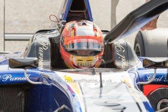 World © Octane Photographic Ltd. Saturday 4th July 2015. Carlin – Mitchell Gilbert. GP3 Race 1 – Silverstone, UK. Digital Ref. : 1337JM1D4999