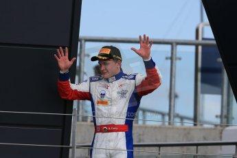World © Octane Photographic Ltd. Saturday 4th July 2015. Koiranen GP – Matthew Parry. GP3 Race 1 – Silverstone, UK. Digital Ref. : 1337LB1D5842