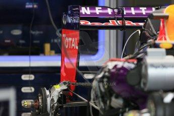 World © Octane Photographic Ltd. Infiniti Red Bull Racing RB11. Thursday 2nd July 2015, F1 British GP Pit Lane, Silverstone, UK. Digital Ref: 1324LB1D2805