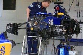 World © Octane Photographic Ltd. Sauber F1 Team C34-Ferrari – Felipe Nasr. Thursday 2nd July 2015, F1 British GP Pit Lane Silverstone, UK. Digital Ref: 1324LB5D8385