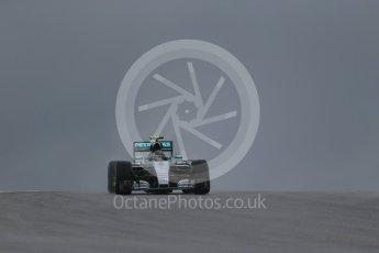 World © Octane Photographic Ltd. Mercedes AMG Petronas F1 W06 Hybrid – Nico Rosberg. Friday 23rd October 2015, F1 USA Grand Prix Practice 1, Austin, Texas - Circuit of the Americas (COTA). Digital Ref: 1460LB1D8917