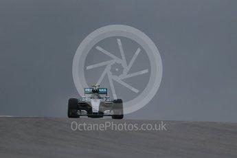 World © Octane Photographic Ltd. Mercedes AMG Petronas F1 W06 Hybrid – Nico Rosberg. Friday 23rd October 2015, F1 USA Grand Prix Practice 1, Austin, Texas - Circuit of the Americas (COTA). Digital Ref: 1460LB1D8948