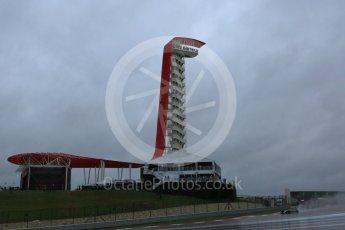 World © Octane Photographic Ltd. Sunday 25th October 2015, F1 USA Grand Prix Qualifying, Austin, Texas - Circuit of the Americas (COTA). Digital Ref: 1464LB5D3397