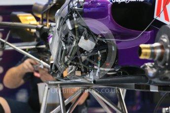 World © Octane Photographic Ltd. Infiniti Red Bull Racing RB11. Wednesday 21st October 2015, F1 USA Grand Prix Set Up, Austin, Texas - Circuit of the Americas (COTA). Digital Ref: 1457LB1D8086