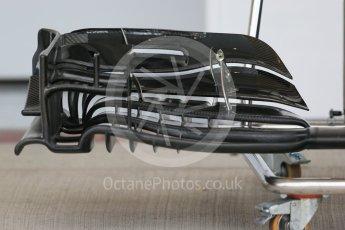 World © Octane Photographic Ltd. McLaren Honda MP4/30. Wednesday 21st October 2015, F1 USA Grand Prix Set Up, Austin, Texas - Circuit of the Americas (COTA). Digital Ref: 1457LB1D8273