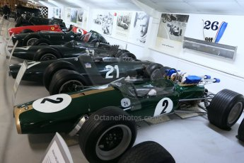 World © Octane Photographic Ltd. Donington Grand Prix Collection 25th January 2015. Digital Ref:  1179CB1D0821