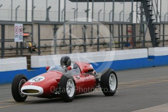 World © Octane Photographic Ltd. 15th October 2015. Donington Park. General Testing. Digital Ref: 1455LB1D7201