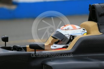World © Octane Photographic Ltd. 15th October 2015. Donington Park. General Testing. Digital Ref: 1455LB1D7245