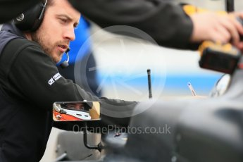 World © Octane Photographic Ltd. 15th October 2015. Donington Park. General Testing. Digital Ref: 1455LB1D7260