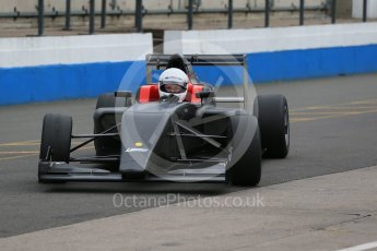 World © Octane Photographic Ltd. 15th October 2015. Donington Park. General Testing. Lanan Racing - Neil Hunt. Digital Ref: 1455LB1D7359