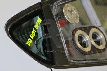 World © Octane Photographic Ltd. Wednesday 4th March 2015, General un-silenced test day – Donington Park, Zest Racecar Engineering - Seat Ibiza. Digital Ref : 1196CB1L5548