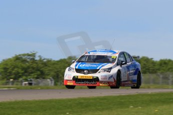 World © Octane Photographic Ltd. Donington Park general unsilenced testing June 4th 2015. Tom Ingram – Speedworks Motorsport Toyota Avensis. British Touring Car Championship (BTCC). Digital Ref : 1288CB1L2310