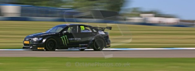 World © Octane Photographic Ltd. Donington Park general unsilenced testing June 4th 2015. Nic Hamilton – AmDTuning.com Audi. British Touring Car Championship (BTCC). Digital Ref : 1288CB5D4539
