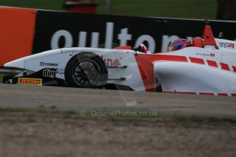 World © Octane Photographic Ltd. DUO BRDC Formula 4 Race 1, Oulton Park, UK, Saturday 4th April 2015. MSV F4-013. Lanan Racing. Chris Mealin. Digital Ref : 1214LB1D3337