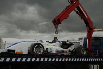 World © Octane Photographic Ltd. Saturday 25th April 2015, MSVR F3 Cup Qualifying. Donington Park. Grays Motorsport – Aaron Steele – Dallara F307 Mugen Honda. Digital Ref: 1234CB7B1738