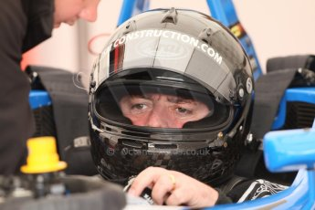World © Octane Photographic Ltd. Saturday 25th April 2015, MSVR F3 Cup Qualifying. Donington Park. Chris Dittmann Racing (CDR) – Stuart Wiltshire – Dallara F306 Mercedes HWA. Digital Ref: 1234CB7L6956