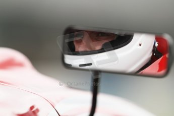World © Octane Photographic Ltd. Saturday 25th April 2015, MSVR F3 Cup Qualifying. Donington Park. Chris Dittmann Racing (CDR) – Kieran Vernon – Dallara F307 Mercedes HWA. Digital Ref: 1234CB7L7004